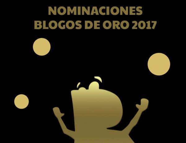 Cartel Nominaciones 20172